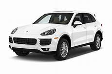Porsche Cayenne Reviews Research New Used Models