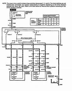Acura Integra 1994 1997 Wiring Diagrams Power