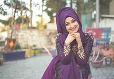 Tutorial Pashmina Untuk Wajah Lonjong Jilbab Gucci
