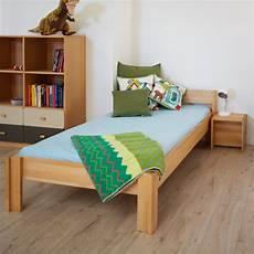 lit enfant en bois massif 90x200 de breuyn