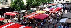 places de marché les march 233 s chamb 233 ry ville