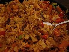 Curry Reis Pfanne - reis curry pfanne rezept mit bild xbananekiwix