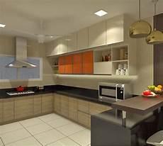 kitchen interiors 3d kitchen interior design residential interior