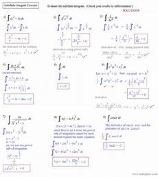 math plane introduction to integrals