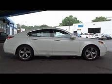 2012 acura tl white plains new rochelle westchester