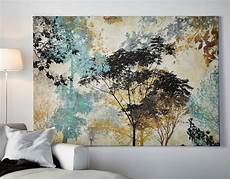 Ikea Bilder Leinwand - leinwand bild 135x90x5 b 196 ume natur gem 196 lde lounge ikea