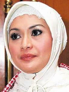 Eddies Adelia Abg Jilbab Indonesia Foto Artis Jilbab