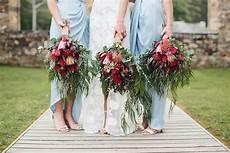 swallows nest farm protea banksia bottlebrush australian native wedding bouquet rose