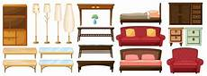 different furnitures download free vector art stock graphics images