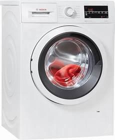 waschmaschinen bosch bosch waschmaschine serie 6 wat284v1 8 kg 1400 u min