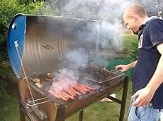 Comment Faire Un Barbecue Avec Un F 251 T Avec Images