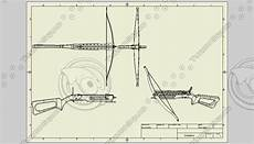 crossbow plans wooden crossbow plans ch wood