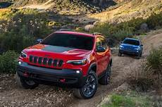 2019 jeep drive the anti rav4 motor trend