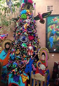 Decorations In Mexico by Mesilla New Mexico Holidays Navidad