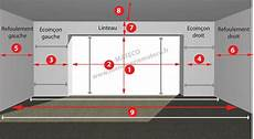 hauteur porte de garage standard hauteur porte garage wikilia fr