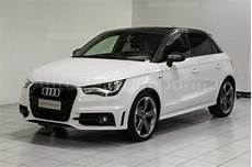 Sold Audi A1 Sportback 1 2 Tfsi S Used Cars For Sale