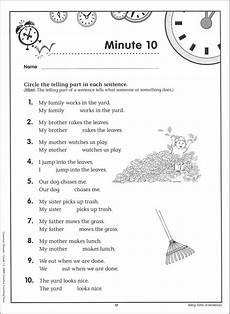 17 best images of punctuation worksheets for grade 1 english grammar worksheets grade 1