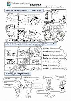greetings worksheet year 3 19136 pin on teaching