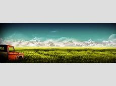 115 Amazing Dual Screen Wallpapers To Spice Up Your