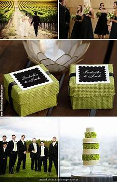 black and lime green wedding idea wedding ideas pinterest wedding lime green weddings and