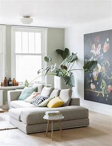 inspiring living room ideas with plants