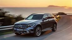 Mercedes Glc 2019 Articles News