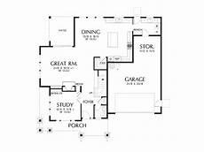 craftsman bungalow second floor plan sdl custom homes craftsman style house plan 3 beds 2 5 baths 2936 sq ft