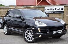automobile air conditioning service 2009 porsche cayenne electronic toll collection 2009 porsche cayenne 3 0 tdi v6 tiptronic s awd 5dr in wembley london gumtree