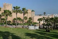 hauptstadt marokko f 252 nf sehensw 252 rdigkeiten in marokkos hauptstadt rabat wo