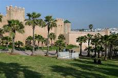 f 252 nf sehensw 252 rdigkeiten in marokkos hauptstadt rabat wo