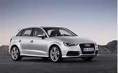 Audi A3 Sportback S Line 2013 Widescreen Car