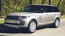 2018 range rover svautobiography interior exterior and