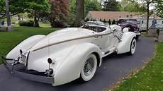ebay auto california custom coach reinvents the 1930s auburn