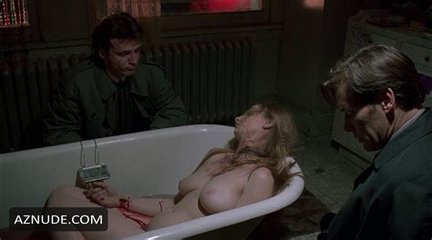 Jodi Balfour Nude