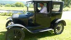 ford model t how to start up and drive a 1925 ford model t