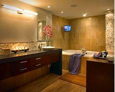 bathroom tv ideas tv in bathroom home design ideas pictures remodel and decor