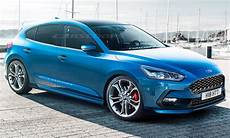 ford focus neues modell 2018 ford focus 4 generation autozeitung de