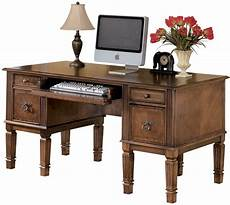 ashley furniture home office desk ashley hamlyn 60 home office desk h527 26 portland or