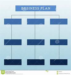 Business Plan Diagram Stock Photography Image 26085872