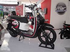 Modifikasi Scoopy Baru by Foto Motor Scoopy Terbaru Impremedia Net