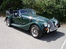 Morgan 4 Seater In Berkshire Richard Thorne Classic Cars