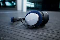 bowers wilkins px5 initials technology noise