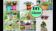 Decorations On by How To Decorate Flower Pots Into New Part 1 Diy