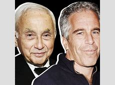 how did epstein get wealthy