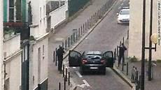 Hebdo Attack Suspects Names Photos Released