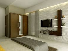 Bedroom Cabinet Design Ideas Pictures by Modern Lcd Cabinet And Wardrobe Design For Bedroom Id974