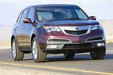 andrew jones blog mildly facelifted 2010 acura mdx priced from 43 040 in the states