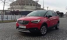 Opel Crossland X Mit Erfolgs Potenzial Autogazette De
