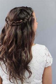 how to braided wedding hair for beginners a practical wedding