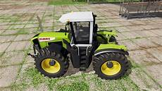 Malvorlagen Claas Xerion Rc Claas Xerion 3300 Trac Vc V1 1 187 Gamesmods Net Fs19